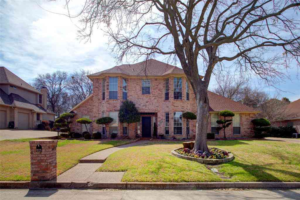 11325 Northpointe Court, Fort Worth, TX, 76008,