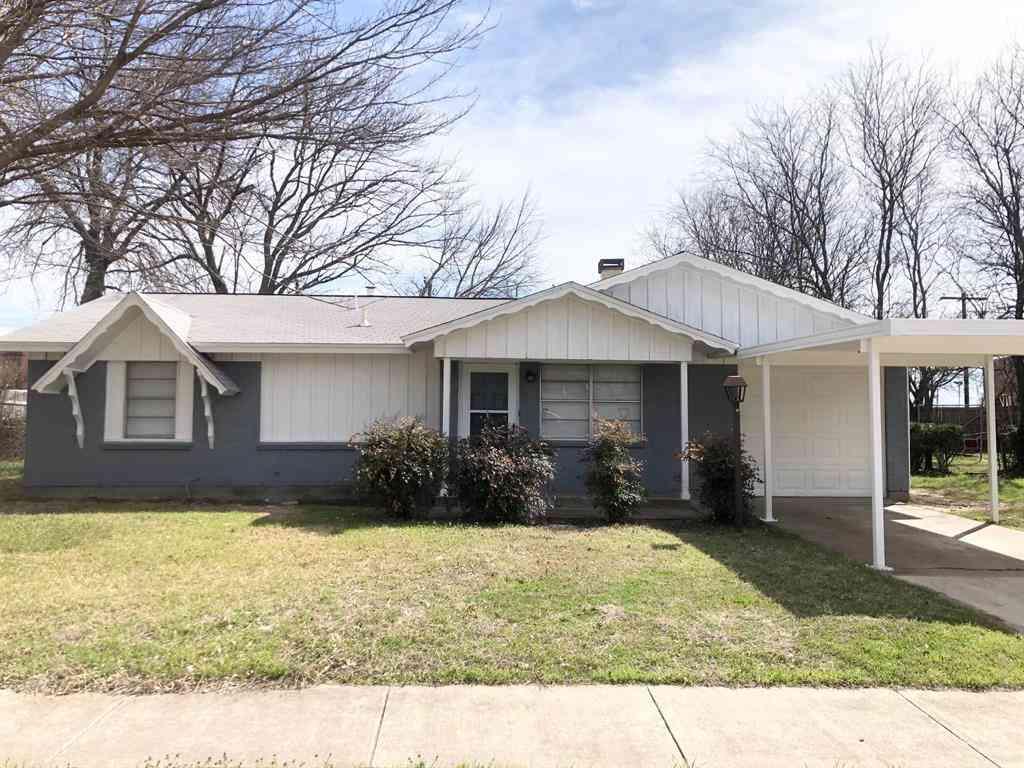 6544 Avalon Drive, Watauga, TX, 76148,