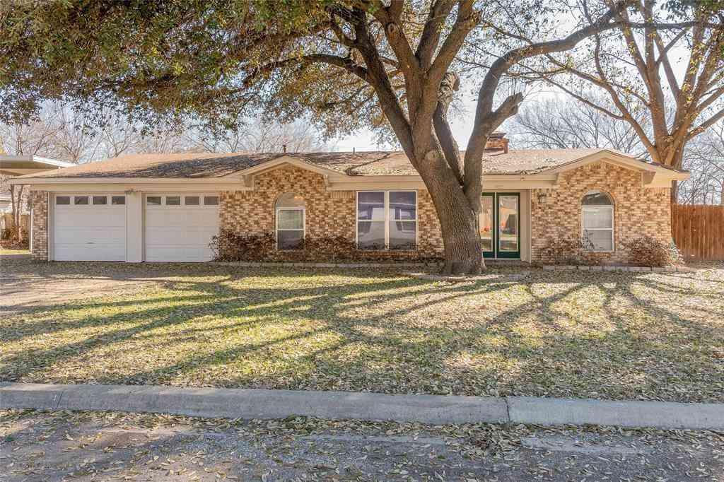 3008 Faye Drive, Richland Hills, TX, 76118,