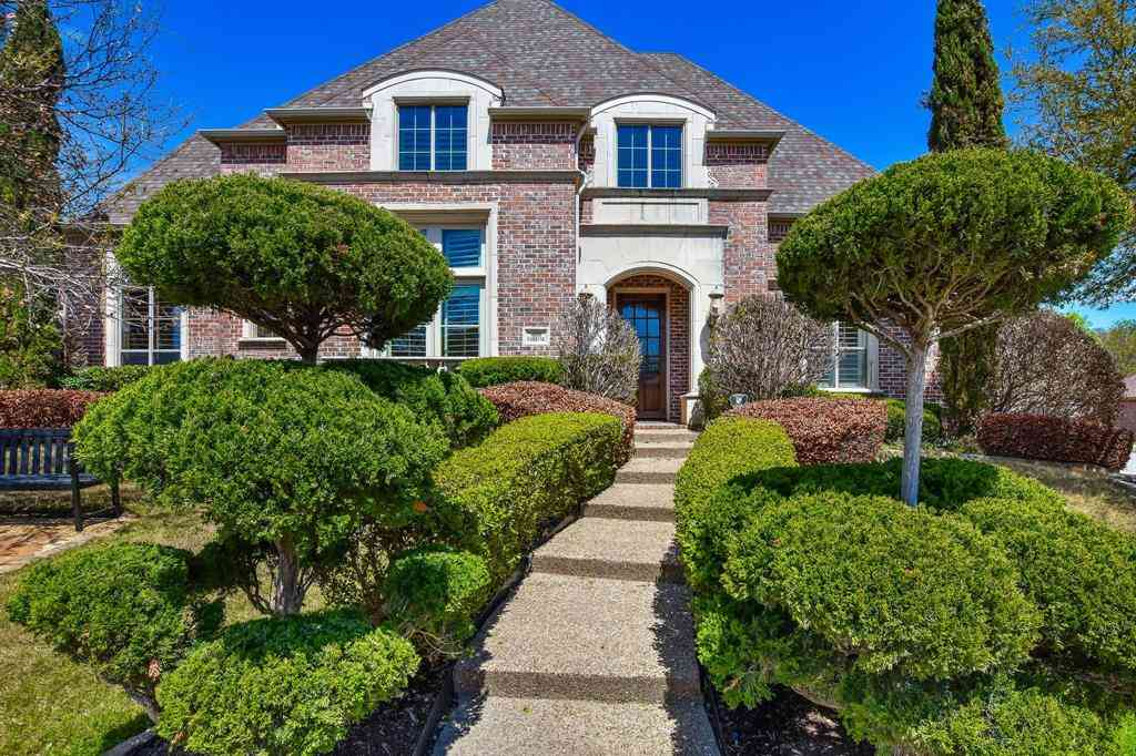 4800 Fairbank Lane, Flower Mound, TX, 75028,