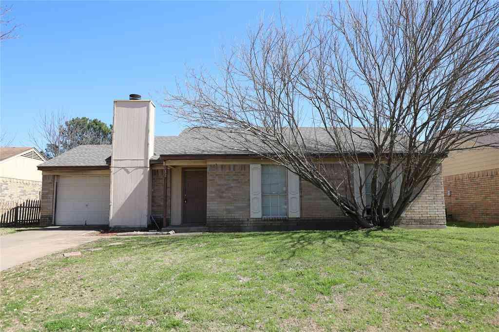 232 N Nachita Drive, Dallas, TX, 75217,