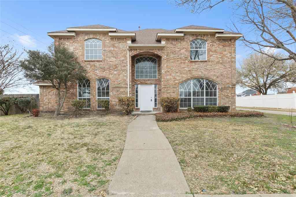 2237 Tanglewood Street, Mesquite, TX, 75181,