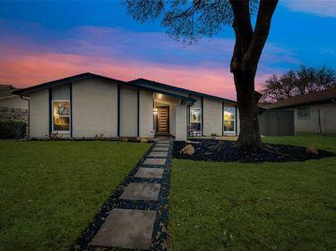 8609 Baumgarten Drive, Dallas, TX, 75228,