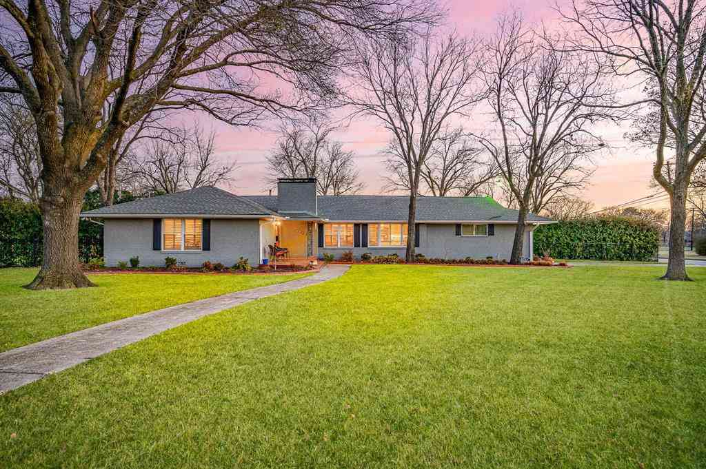 7100 Hovenkamp Avenue, Richland Hills, TX, 76118,