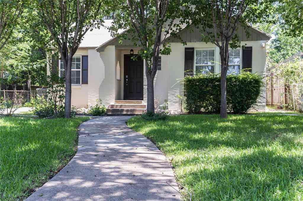 5422 Denton Drive, Dallas, TX, 75235,