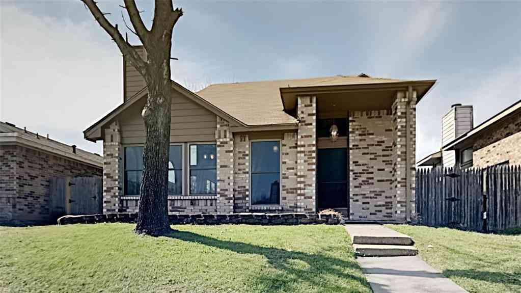 549 Oxbow Street, Mesquite, TX, 75149,