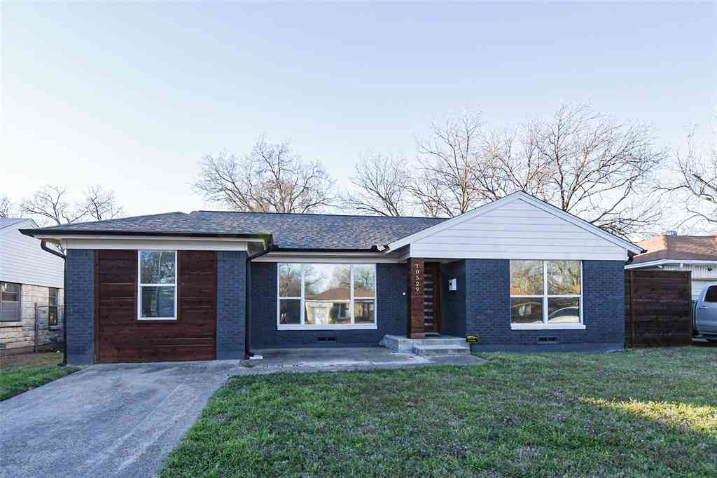10529 Ferguson Road, Dallas, TX, 75228,