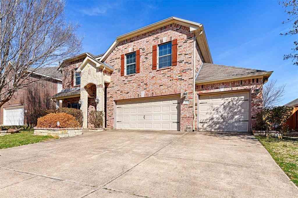 3741 Monica Lane, Fort Worth, TX, 76244,