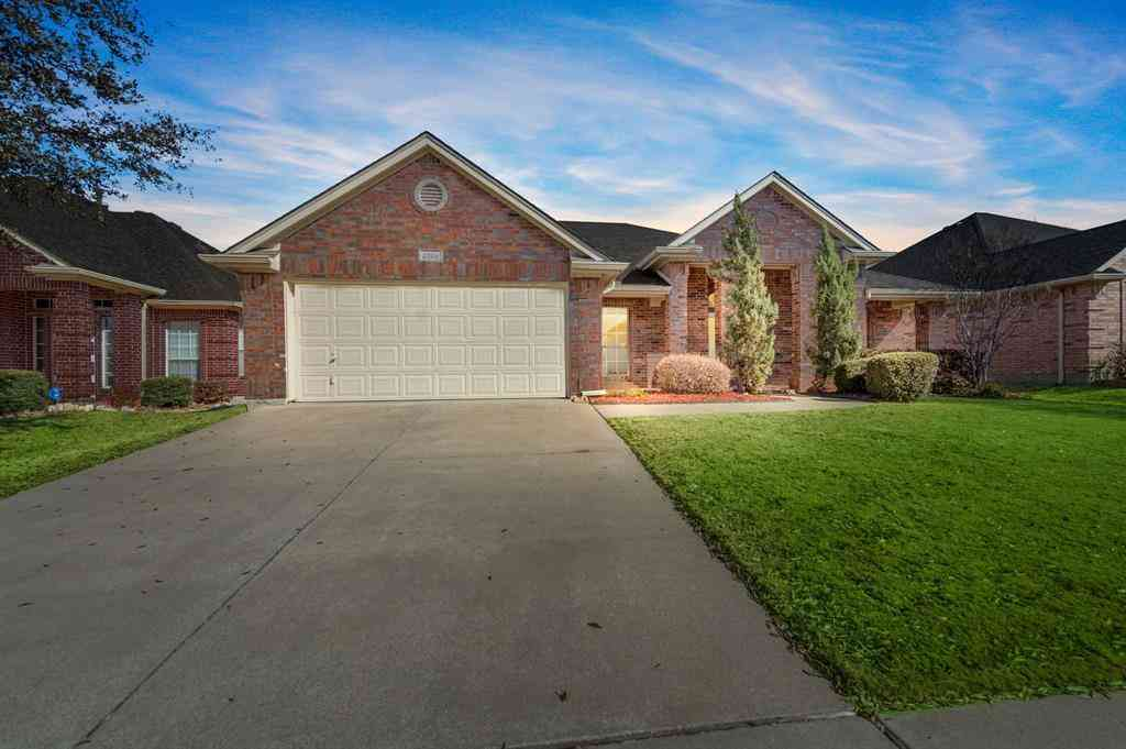 2709 White Rock Drive, Fort Worth, TX, 76131,