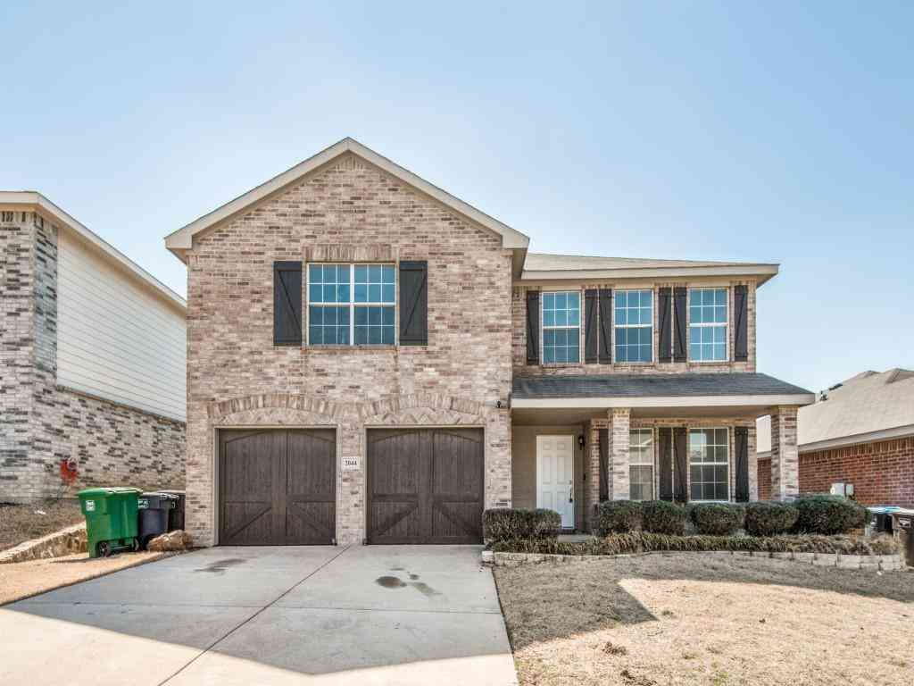 2044 Bliss Road, Fort Worth, TX, 76177,