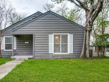 2516 Ryan Avenue, Fort Worth, TX, 76110,