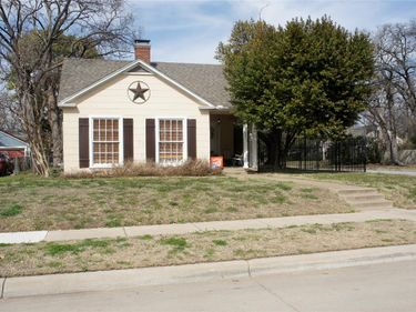 3613 Clary Avenue, Fort Worth, TX, 76111,