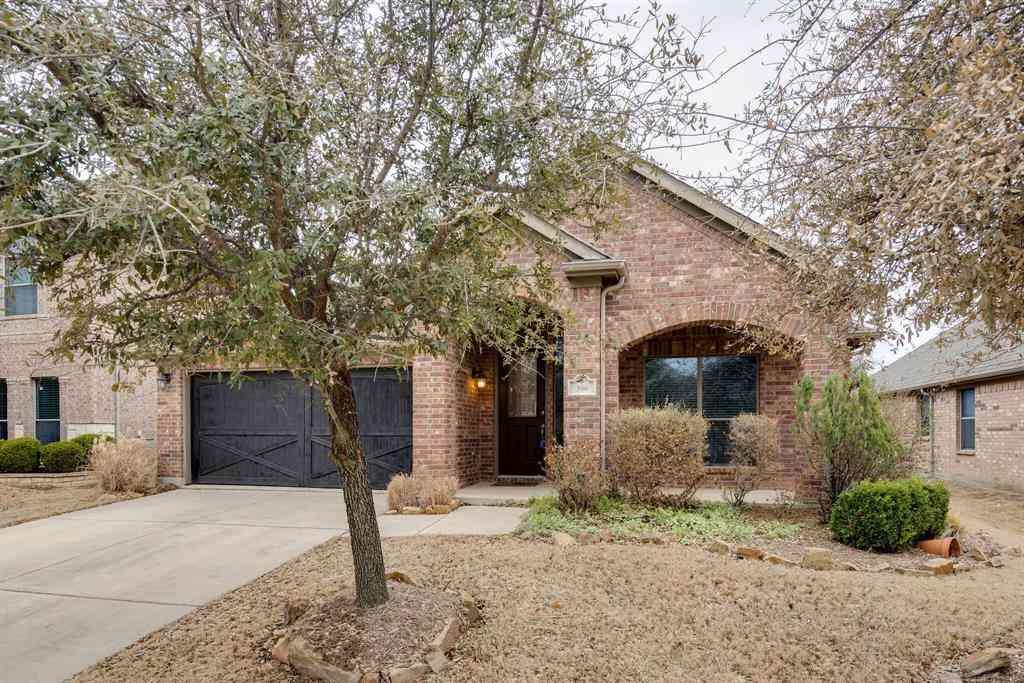 306 Blythe Bridge Drive, Roanoke, TX, 76262,