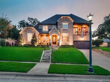 2448 Winton Terrace E, Fort Worth, TX, 76109,