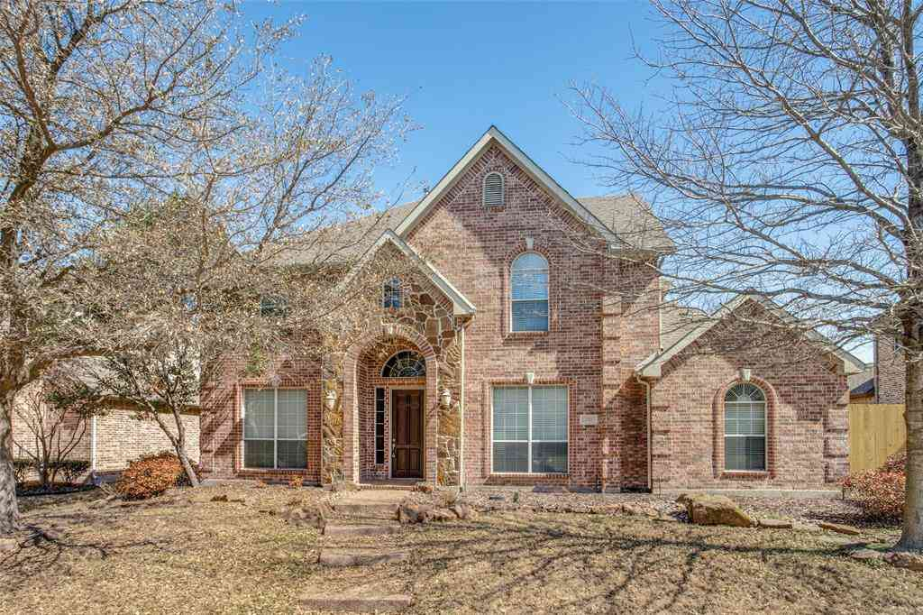 10204 Fire Ridge Drive, Frisco, TX, 75033,