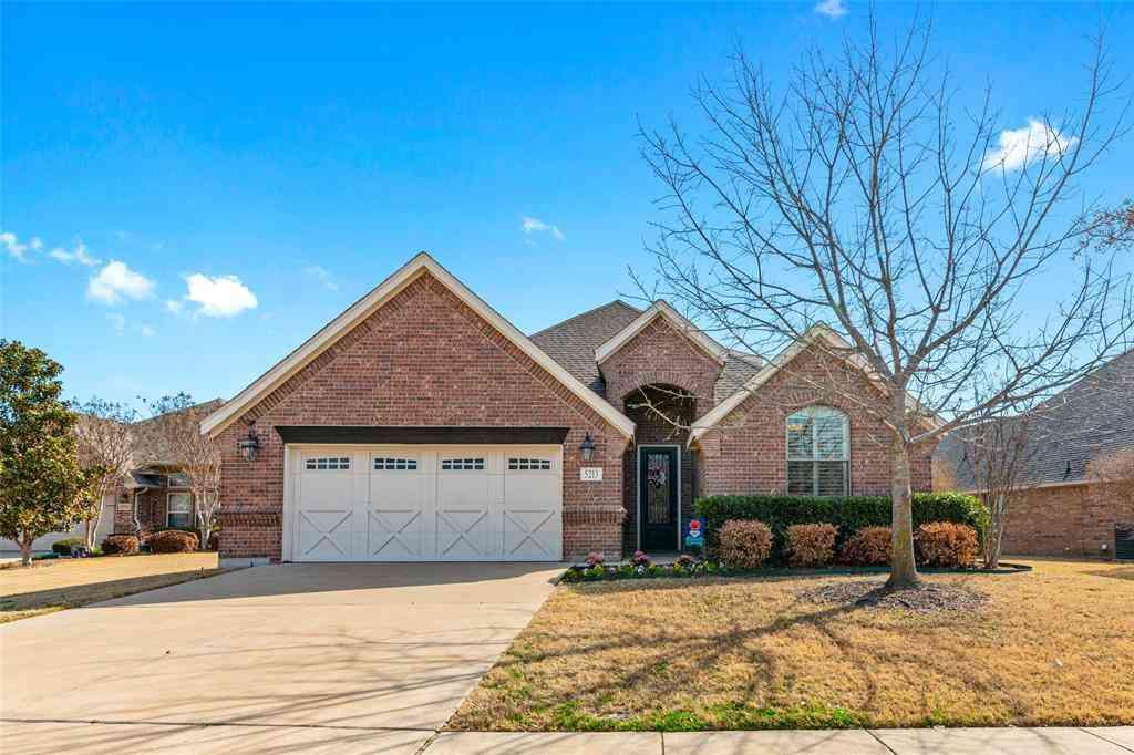 5213 Woodglen Lane, Fort Worth, TX, 76126,
