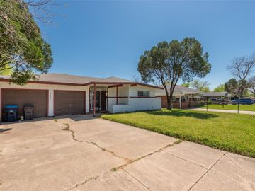 3505 Mountcastle Drive, Fort Worth, TX, 76119,