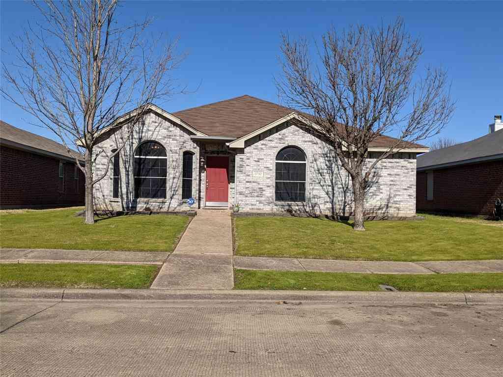 2732 Hidden Springs Drive, Mesquite, TX, 75181,