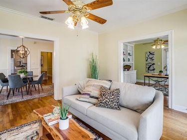 2208 W Magnolia Avenue, Fort Worth, TX, 76110,