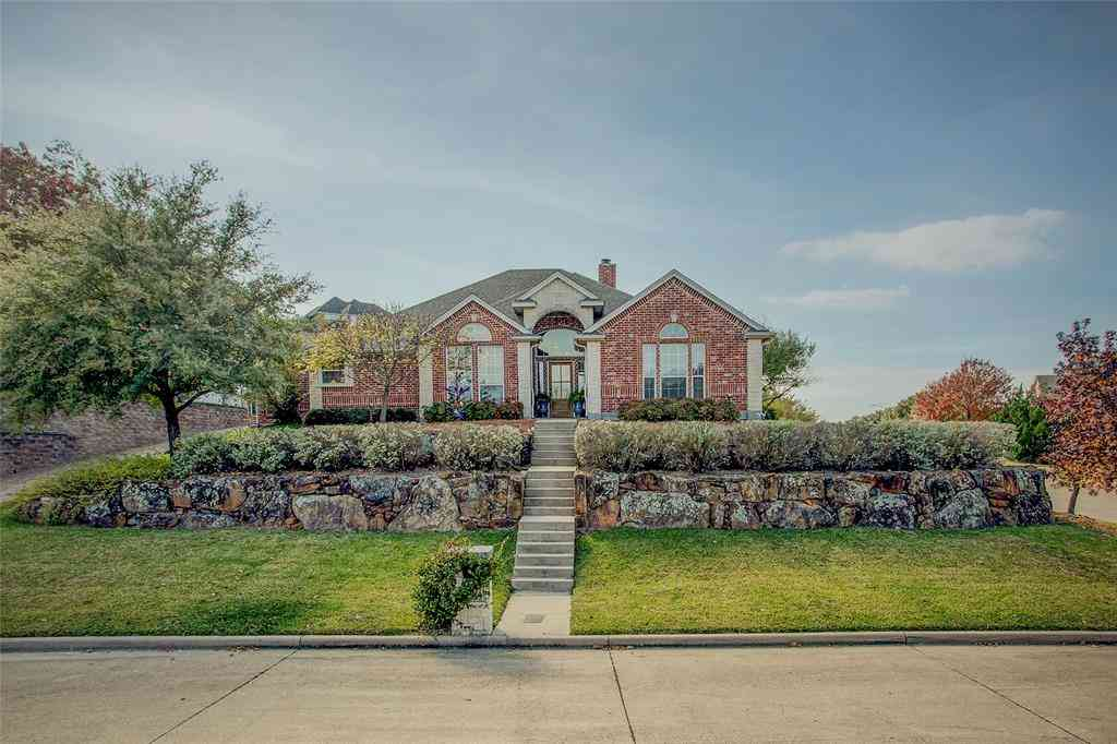 4400 Lost Creek Boulevard, Fort Worth, TX, 76008,