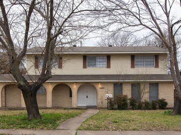 5437 La Jolla Drive, Garland, TX, 75043,