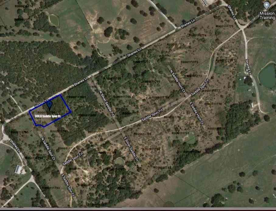 308 N Saddle Spur Court, Weatherford, TX, 76088,