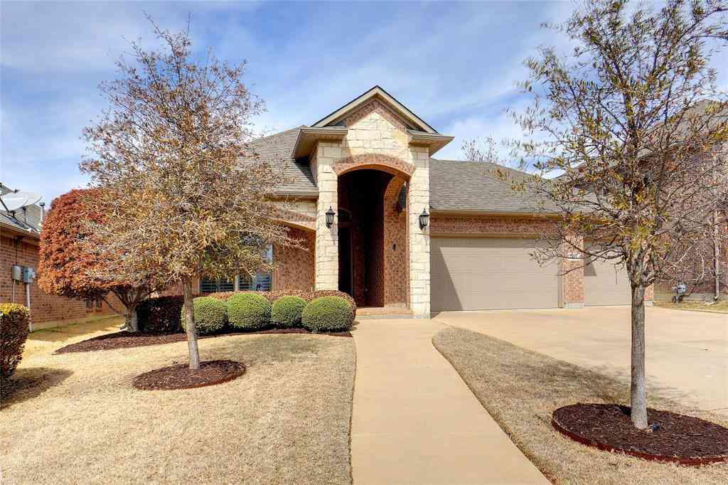2813 Los Osos Drive, Fort Worth, TX, 76131,