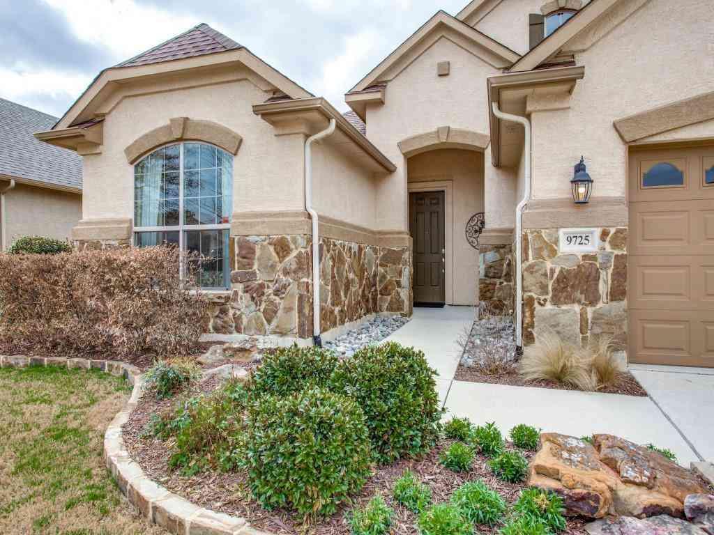9725 Rivercrest Drive, Denton, TX, 76207,