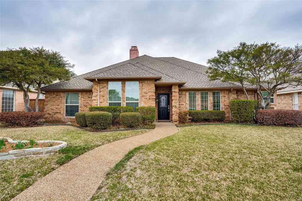 7305 Hollingsworth Drive, Plano, TX, 75025,