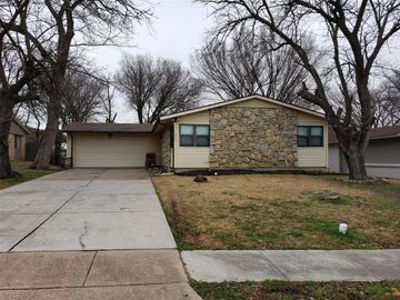 2321 Bayberry Drive, Mesquite, TX, 75149,