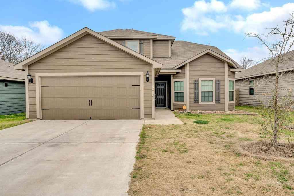 14151 Stallion Ridge Drive, Dallas, TX, 75253,