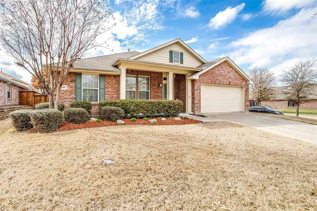 1100 Terrace View Drive, Fort Worth, TX, 76108,