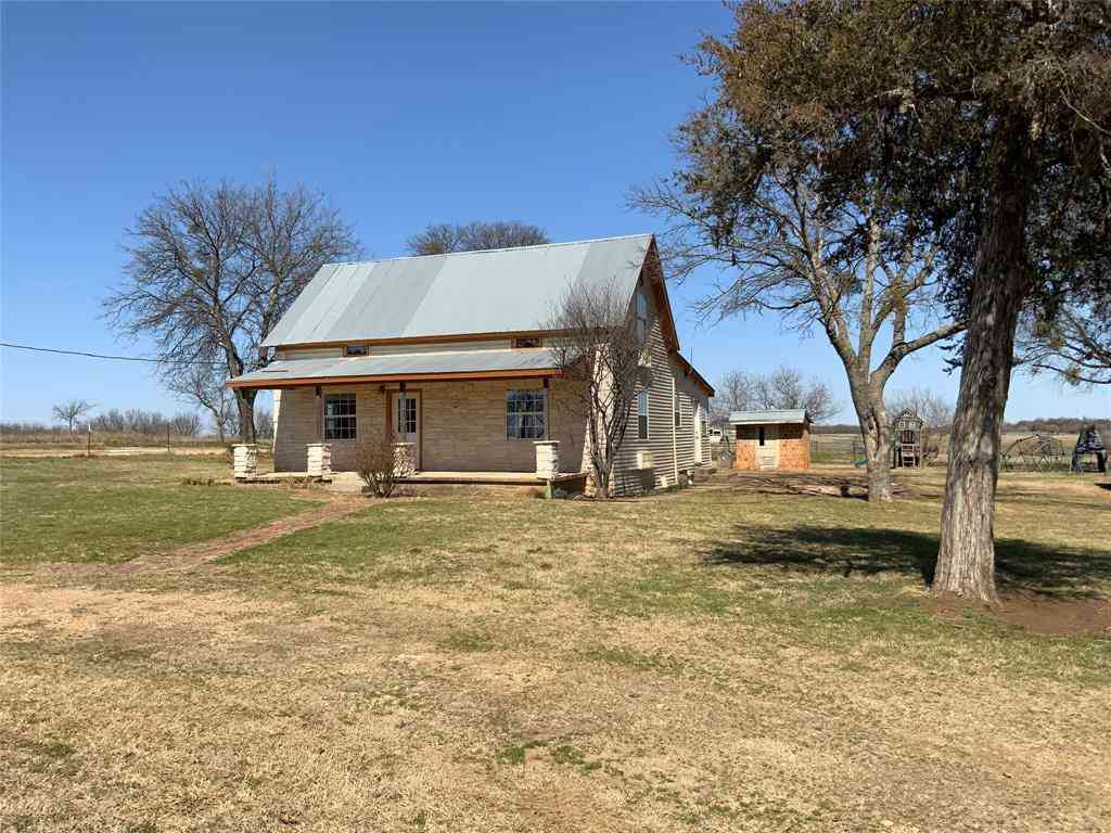 743 County Road 240, Valley View, TX, 76272,