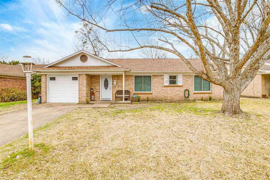 405 Langley Avenue, Everman, TX, 76140,