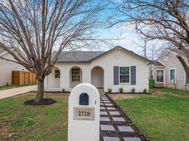 2728 Ryan Avenue, Fort Worth, TX, 76110,