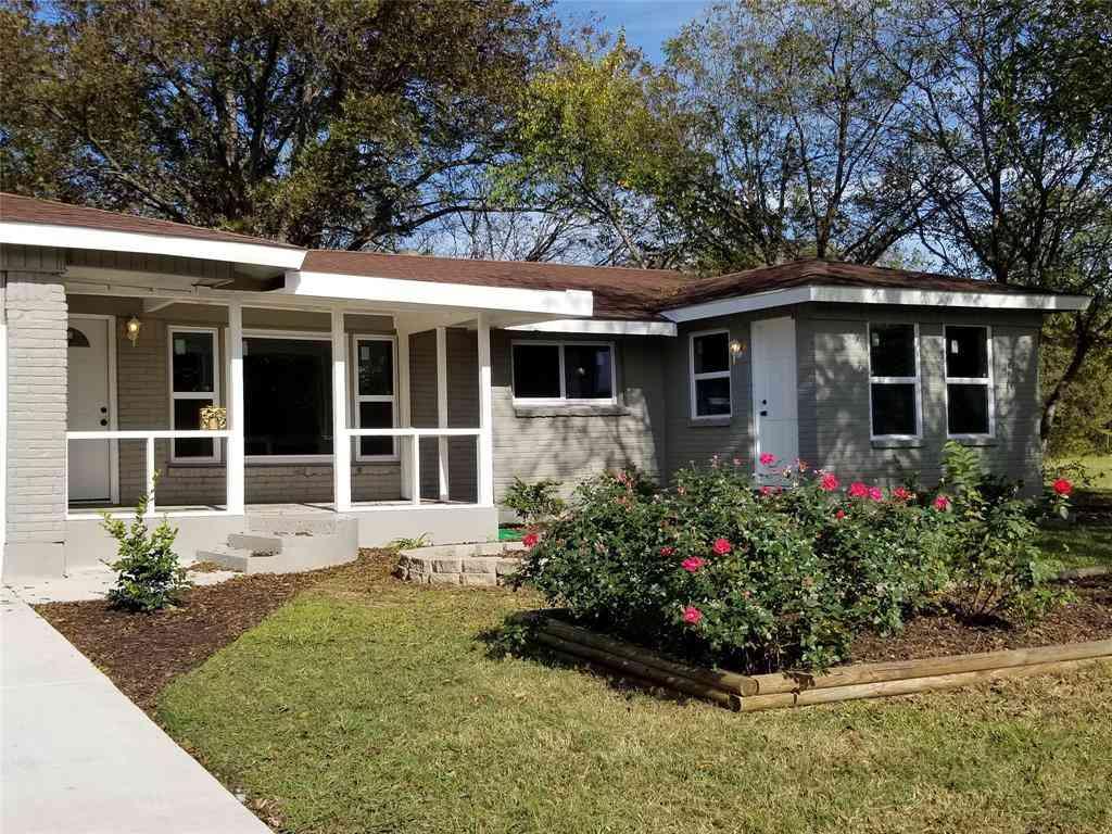 6809 Lavon Drive, Richland Hills, TX, 76118,