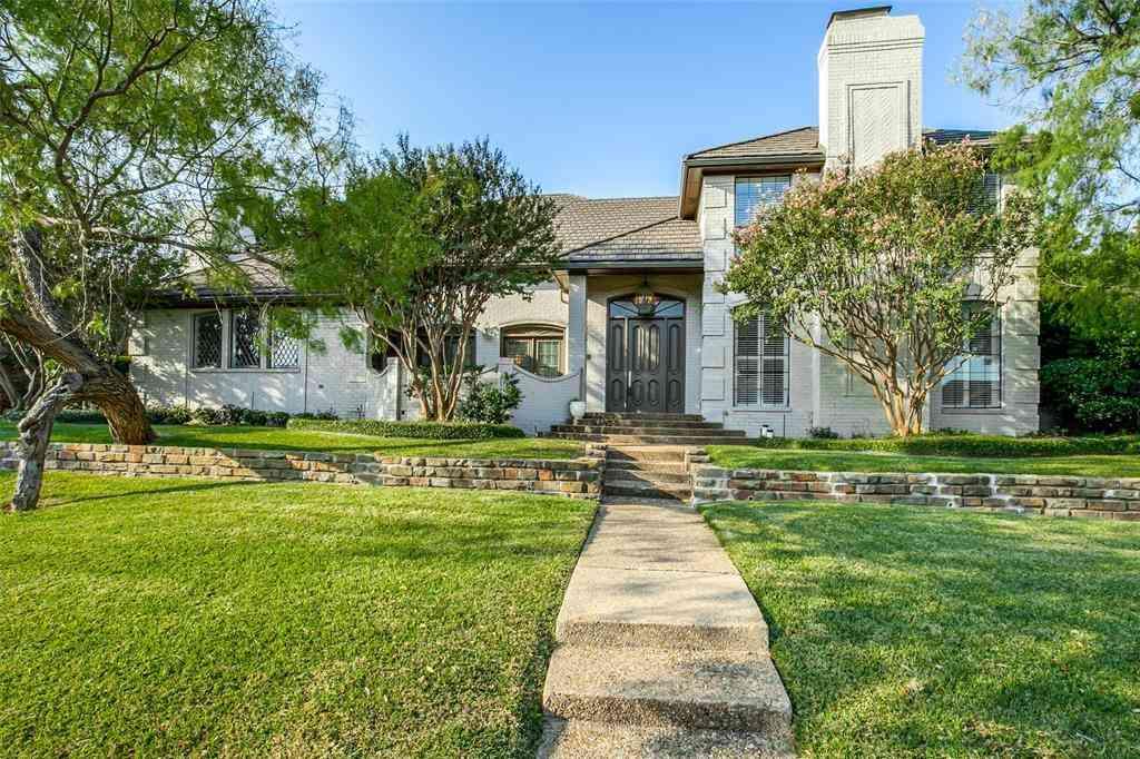 4413 Caesar Lane, Irving, TX, 75038,