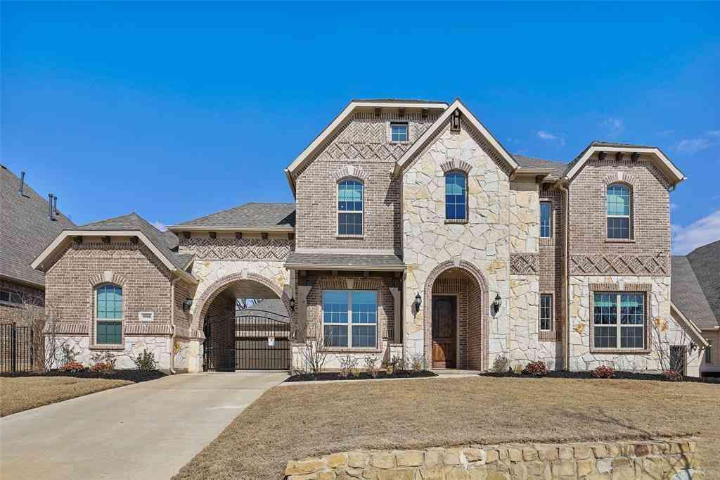 9908 Croswell Street, Fort Worth, TX, 76244,