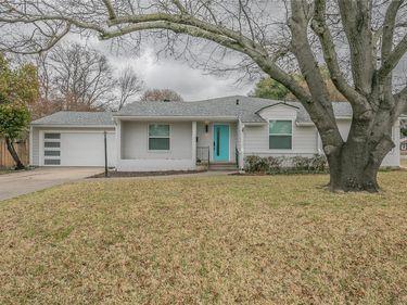 4213 Anita Avenue, Fort Worth, TX, 76109,