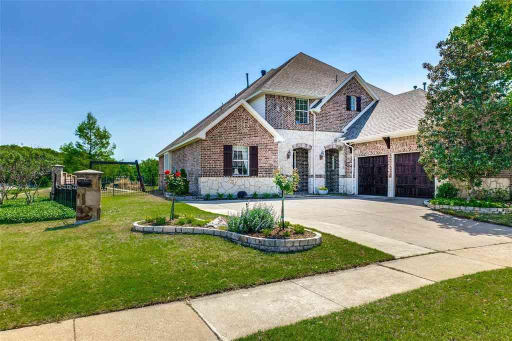 6922 Lake Meadow Lane, Sachse, TX, 75048,