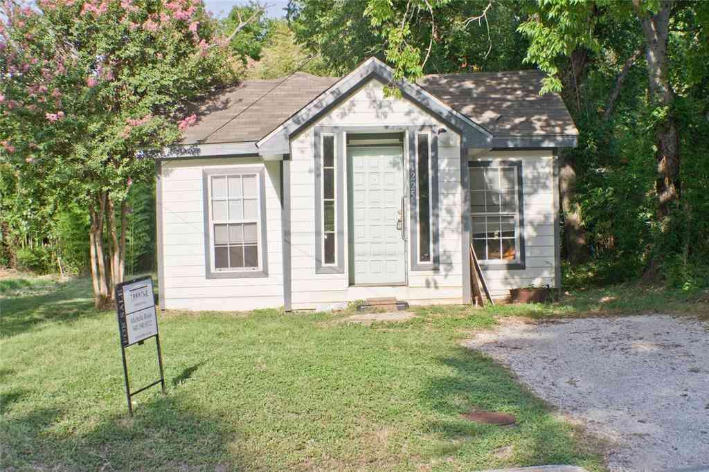 1225 Norman, Denton, TX, 76201,