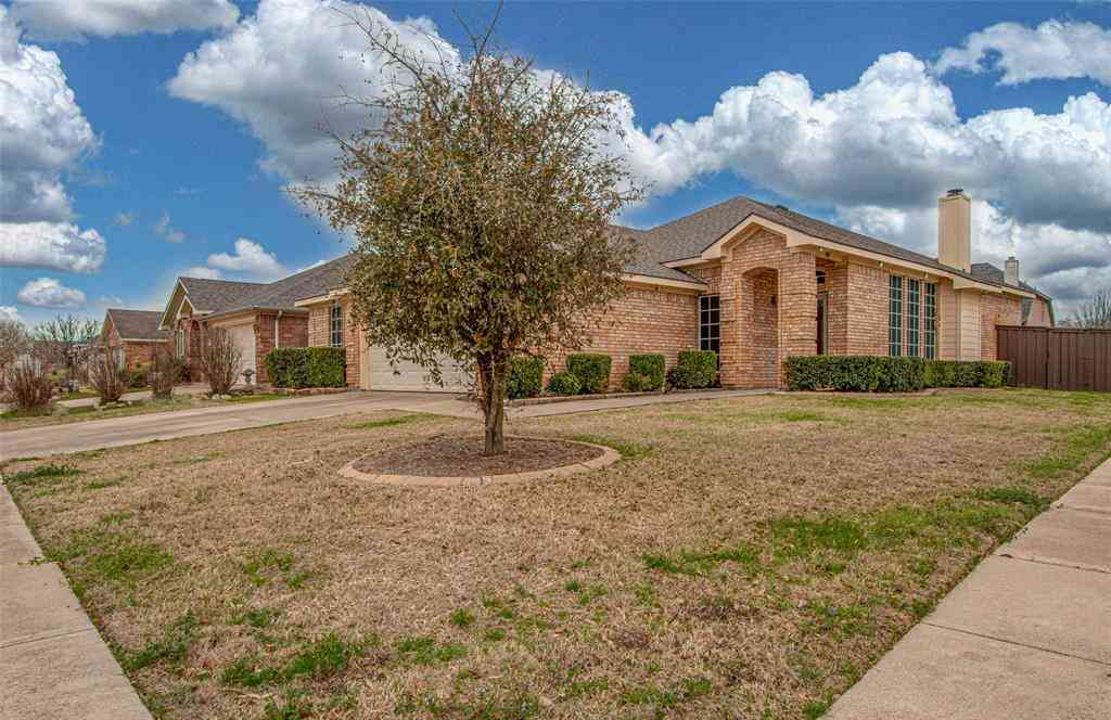 2329 Rushing Springs Drive, Fort Worth, TX, 76118,