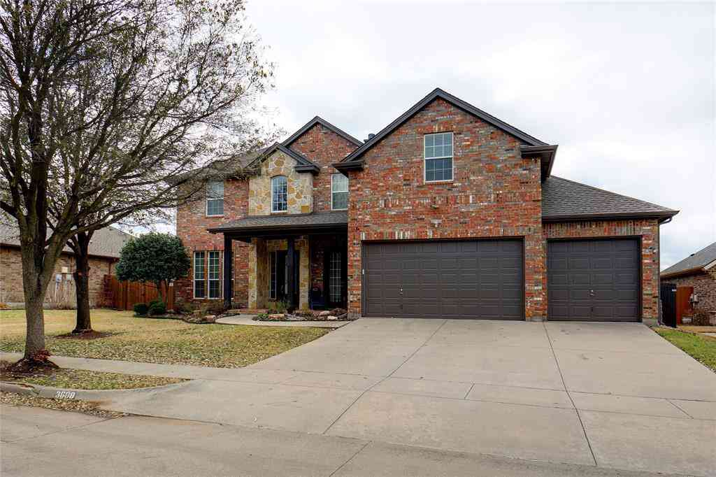 3608 Oliver Drive, Fort Worth, TX, 76244,