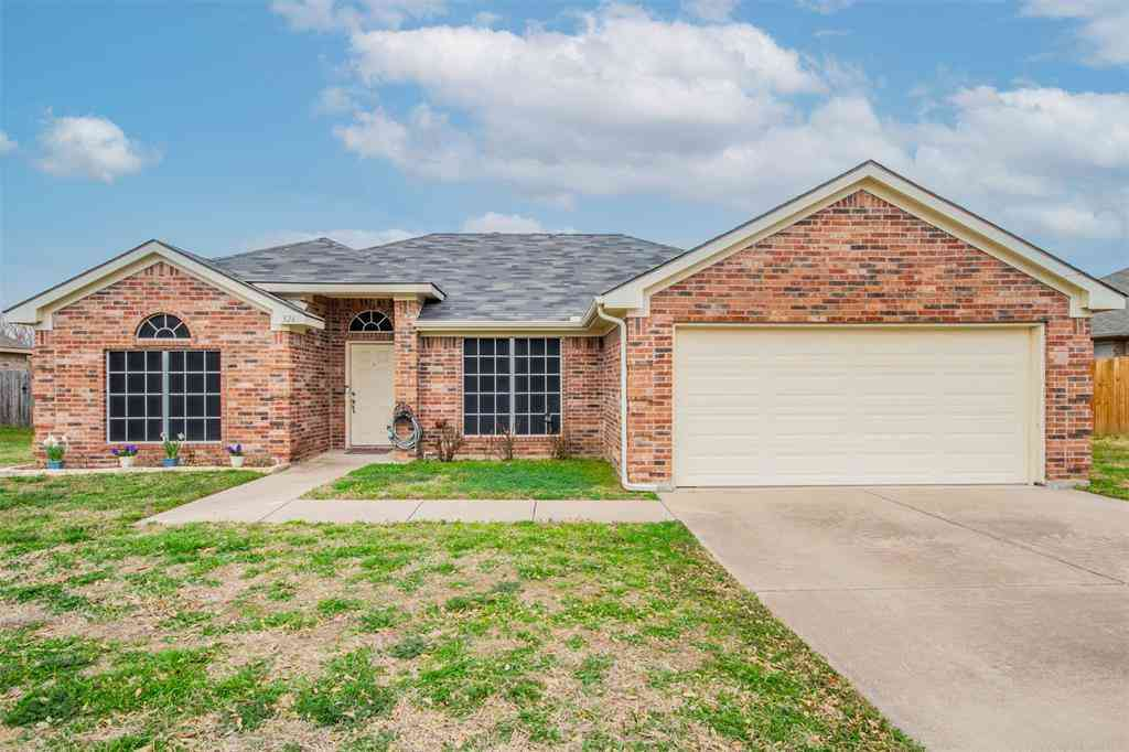 326 Willow Creek Drive, Weatherford, TX, 76085,