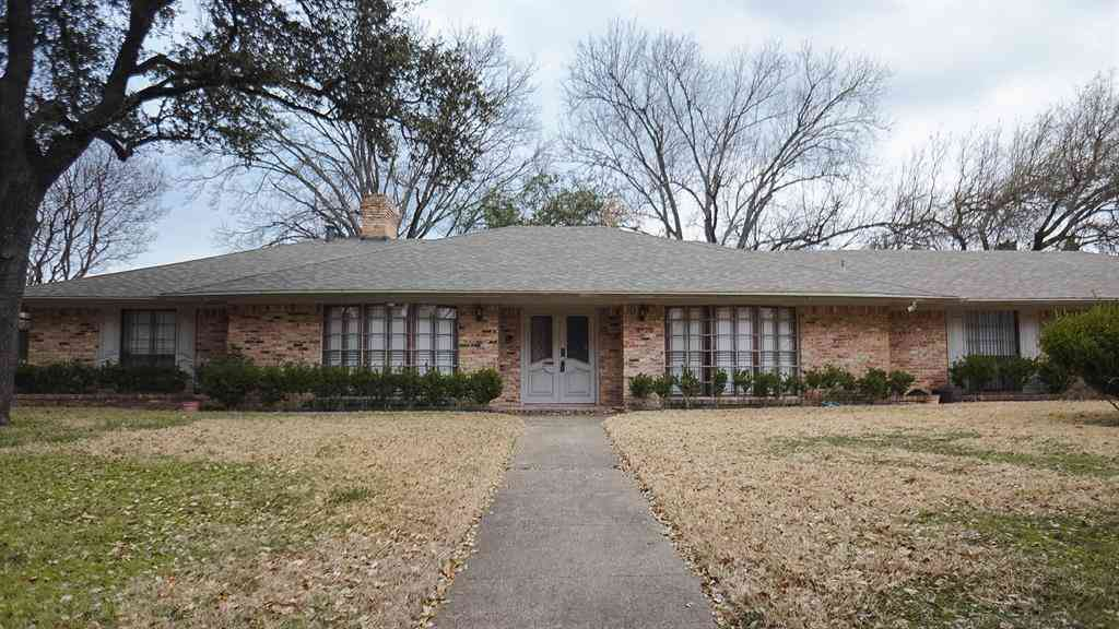 4728 Mill Creek Road, Dallas, TX, 75244,