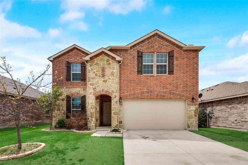 1604 Megan Creek Drive, Little Elm, TX, 75068,