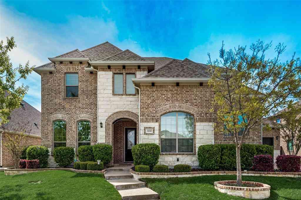 664 Featherstone Drive, Rockwall, TX, 75087,