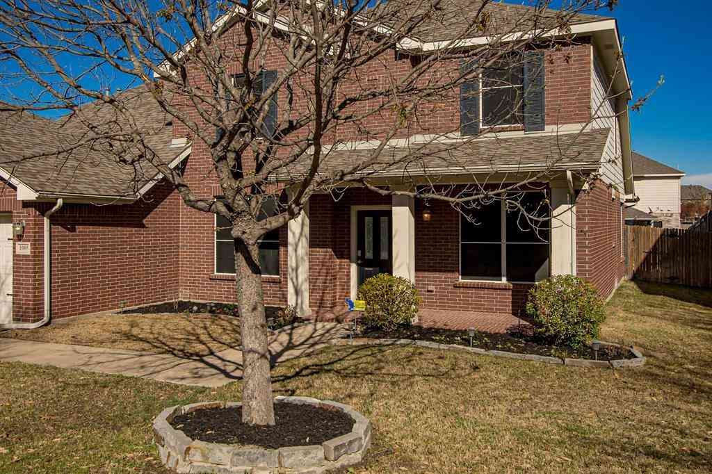 1005 Terrace View Drive, Fort Worth, TX, 76108,