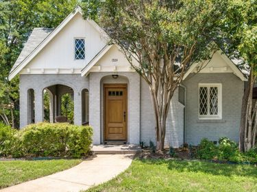 1924 Forest Park Boulevard, Fort Worth, TX, 76110,