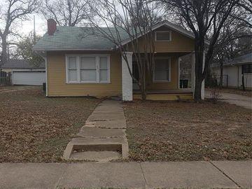 2317 Honeysuckle Avenue, Fort Worth, TX, 76111,
